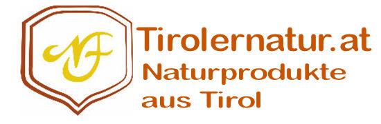 Tirolernatur.at | Naturprodukte aus Tirol-Logo